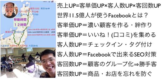 【消費税転嫁対策】Facebookセミナー(青森県三戸郡)南部町商工会 http://yokotashurin.com/facebook/nanbu.html