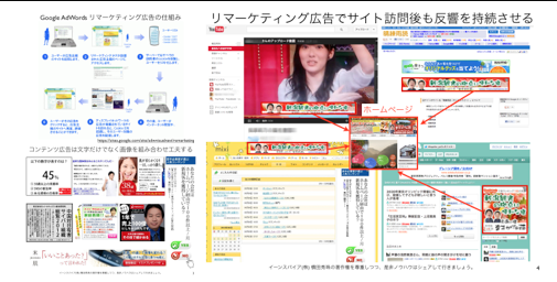 GoogleAdWordsリマーケティング広告リスト活用法10 http://yokotashurin.com/etc/remarketing-ads.html