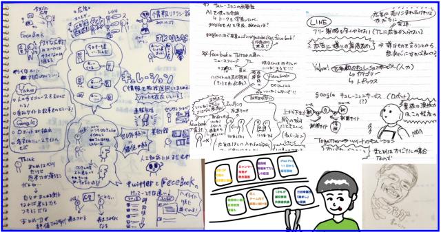 情報リテラシー論05キュレーションの必要性・長岡造形大学