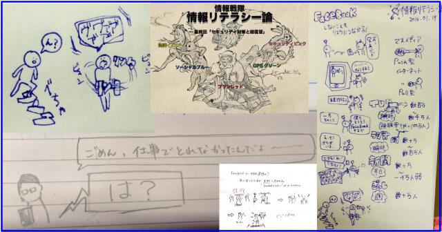 情報リテラシー論15セキュリティ対策と総復習・長岡造形大学