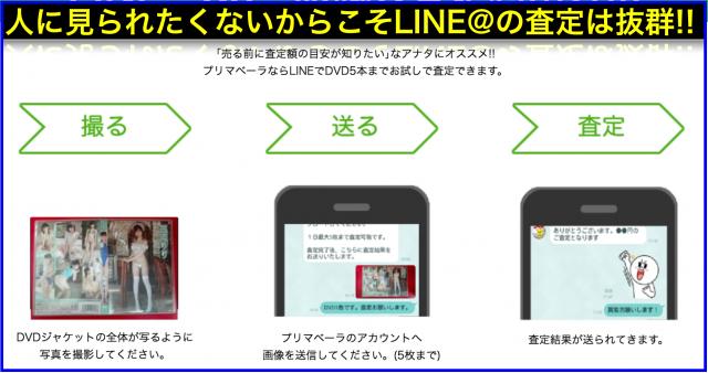 アダルトDVD買取でSEOやLINE@やマーケティング成功事例